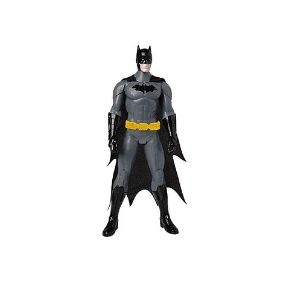 Batman Boneco com Som 35 cm - Candide 9617 - Noy Brinquedos