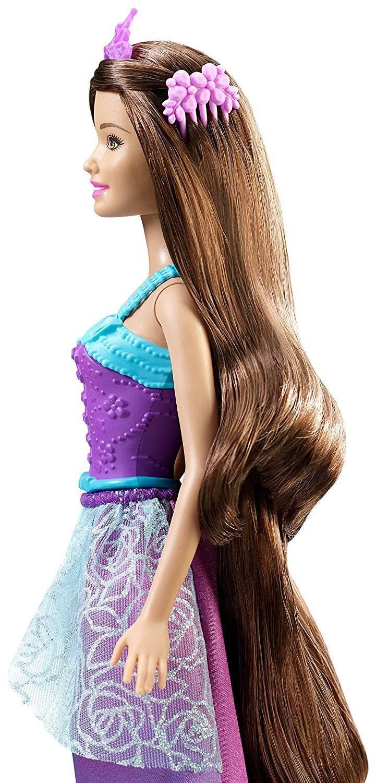 Princesa Corte Encantado Barbie - Mattel DKM21  - Noy Brinquedos