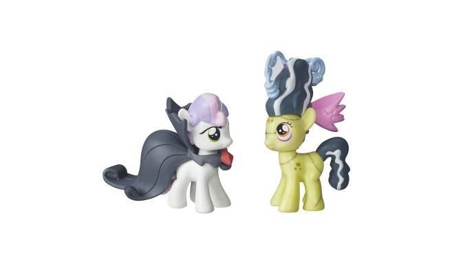 Sweetie Belle e  Figura My Little Pony - Hasbro B7823 - Noy Brinquedos