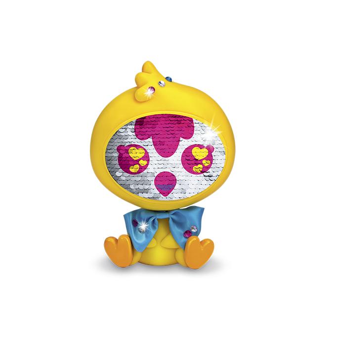 Dazz Zequins - DTC 4840 - Noy Brinquedos