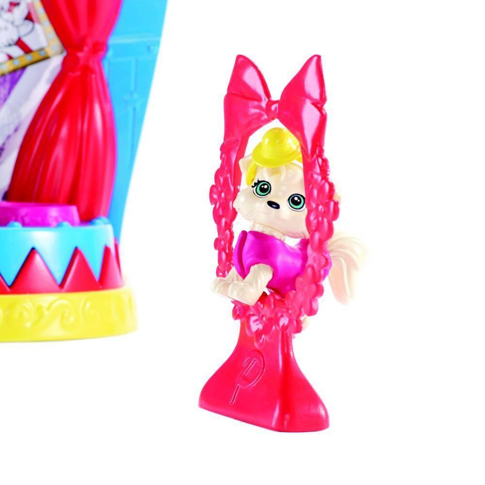 Circo da Polly Pocket - Mattel FRY95 - Noy Brinquedos