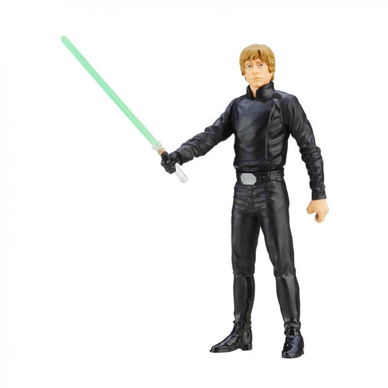 Luke 15 cm Star Wars Disney - Hasbro B6333 - Noy Brinquedos