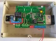 Inversor de Frequencia para motor trifásico de 5cv