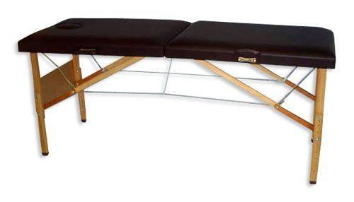 Maca Portátil, Dobrável para Massagem e outras finalidades