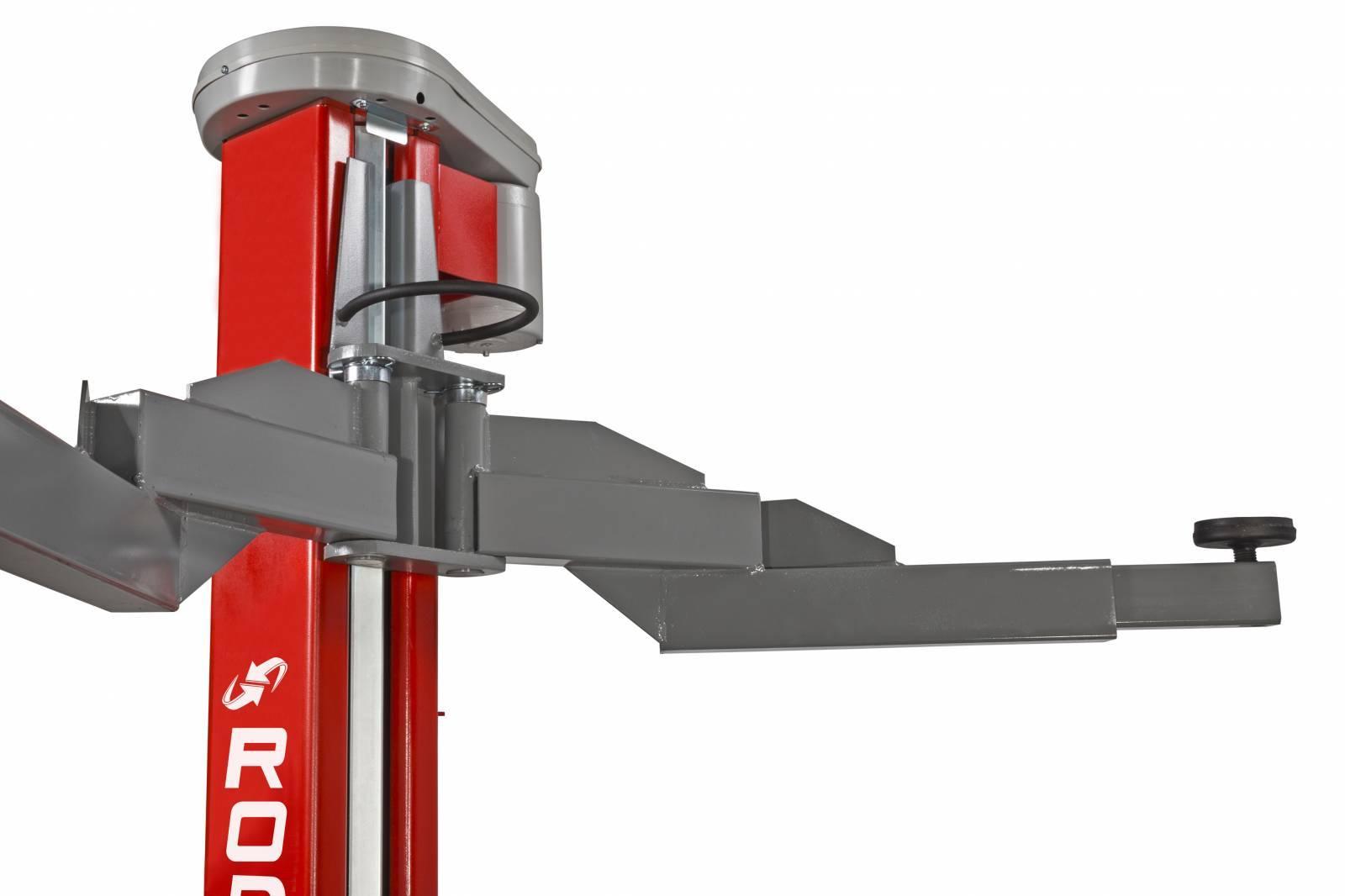 Elevador ROD 4.0 Trifásico Lub. Automática a Óleo (cód. 1298 - RODAVELE