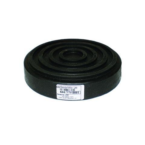 Sapata redonda nitrílica - Lava (cód. 688) - RODAVELE