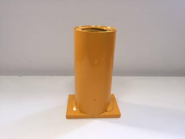 Porca Principal sem reforço passo 6mm (cód. 5023) - RODAVELE