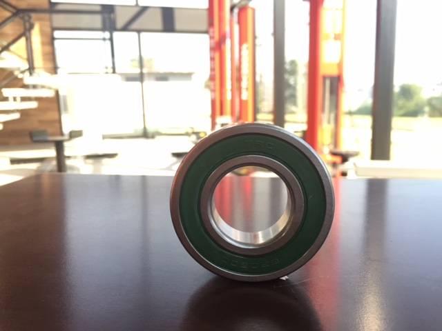 Rolamento esferas 6206 ZZ (cód. 643) - RODAVELE