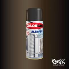 Tinta Spray Colorgin Alumen Bronze 1003 350ml
