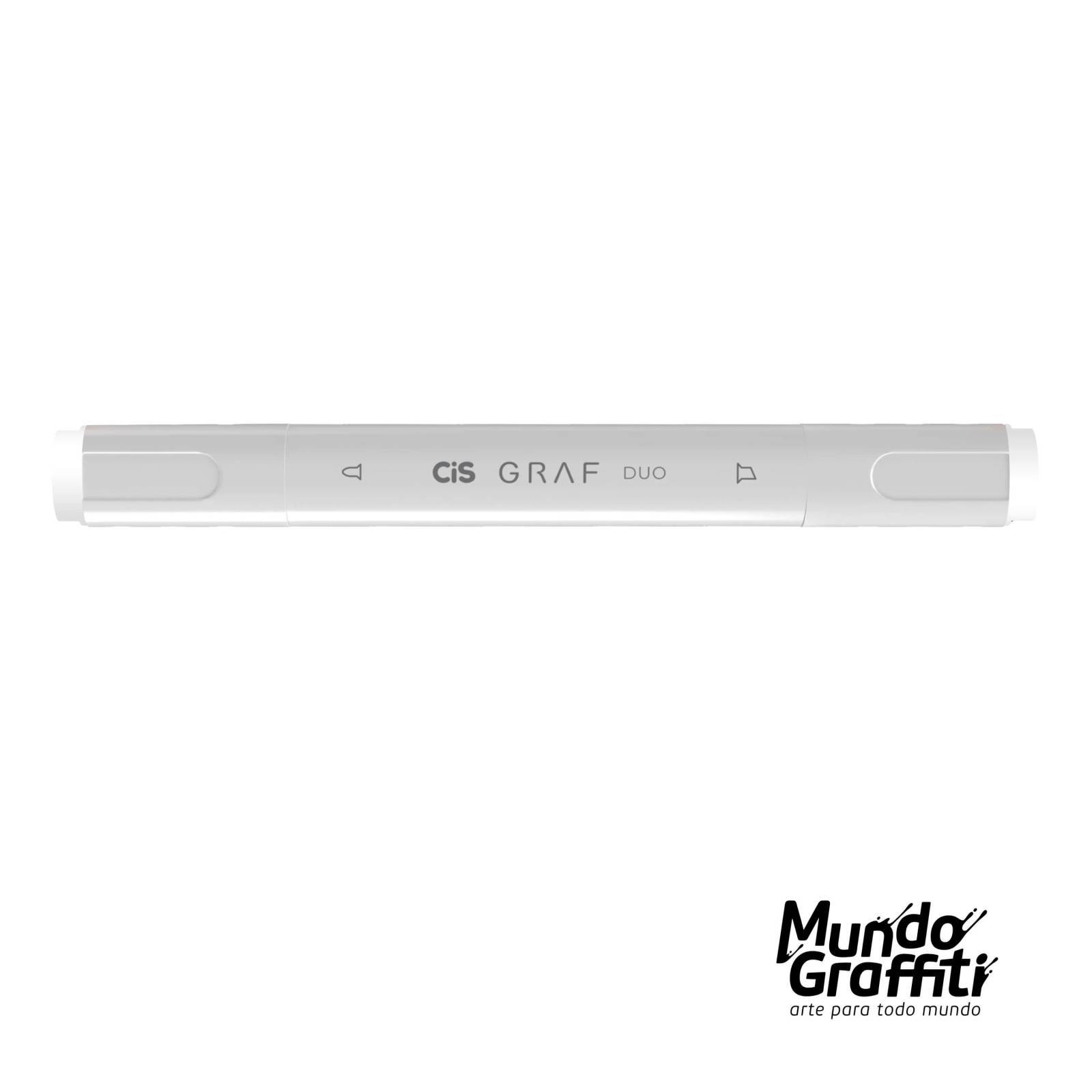 Marcador Cis Graf Duo Blender N1 - Mundo Graffiti