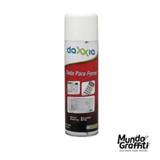 Tinta Spray Daxxia para Microondas 61508 Branco 300ml