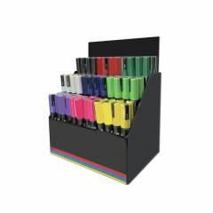 Kit Atacado Caneta Posca 5M c/ 108 (cores a sua escolha)