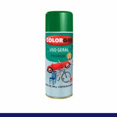 Tinta Spray Colorgin Fundo p/ Alumínio 7751 400ml