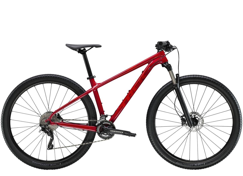 Bicicleta Trek X-Caliber 8 2019 - Alex Ribeiro Bikes