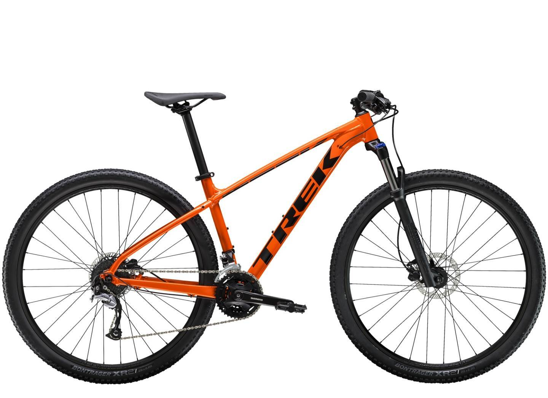 Bicicleta Trek Marlin 7 2019 - Alex Ribeiro Bikes