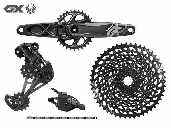 Sram GX Eagle  - Alex Ribeiro Bikes