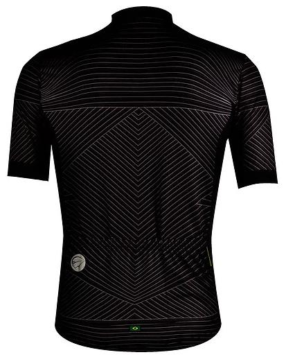 Camiseta MR Range Preta - Masculina - Alex Ribeiro Bikes