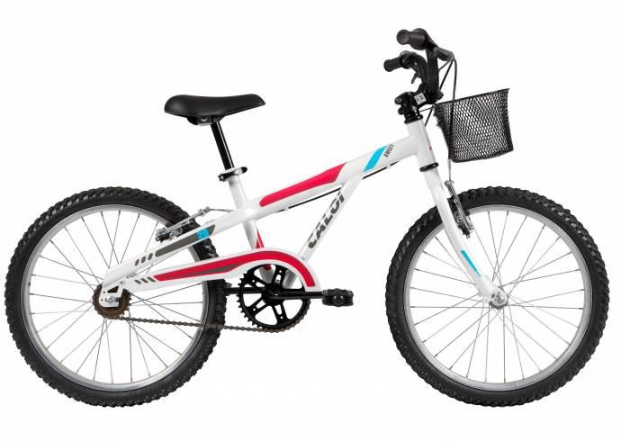 Caloi Sweet 20 - Alex Ribeiro Bikes