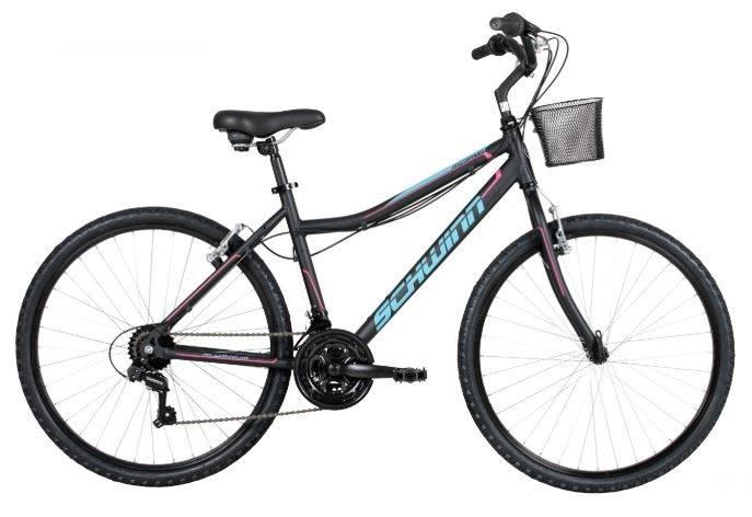 Bicicleta Schwinn Dakota - Alex Ribeiro Bikes