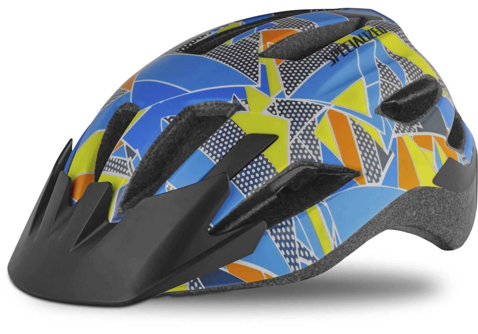 Capacete Specialized Shuffle - Alex Ribeiro Bikes