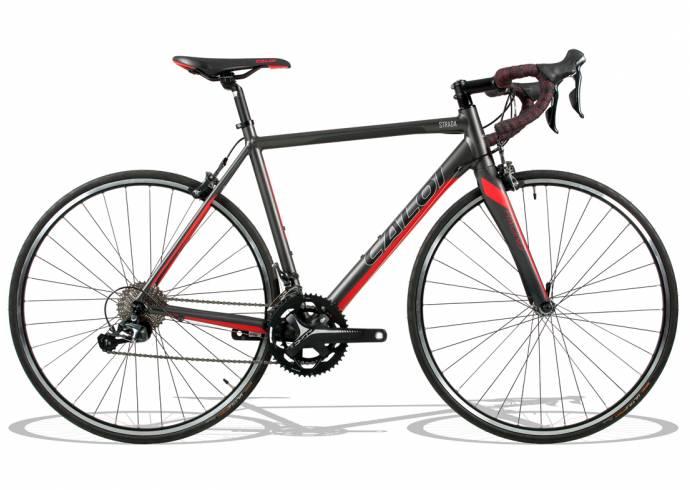 Bicicleta Caloi Strada Racing 2019 - Alex Ribeiro Bikes