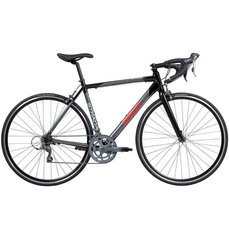 Bicicleta Caloi Strada 2019 - Alex Ribeiro Bikes