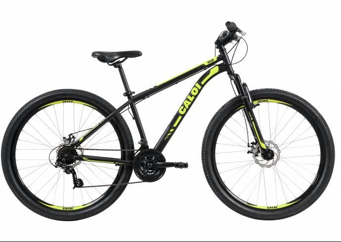 Bicicleta Caloi Velox 29 - Alex Ribeiro Bikes