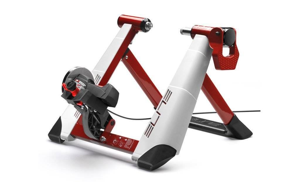 Rolo de Treinamento Elite Novo Force - Alex Ribeiro Bikes