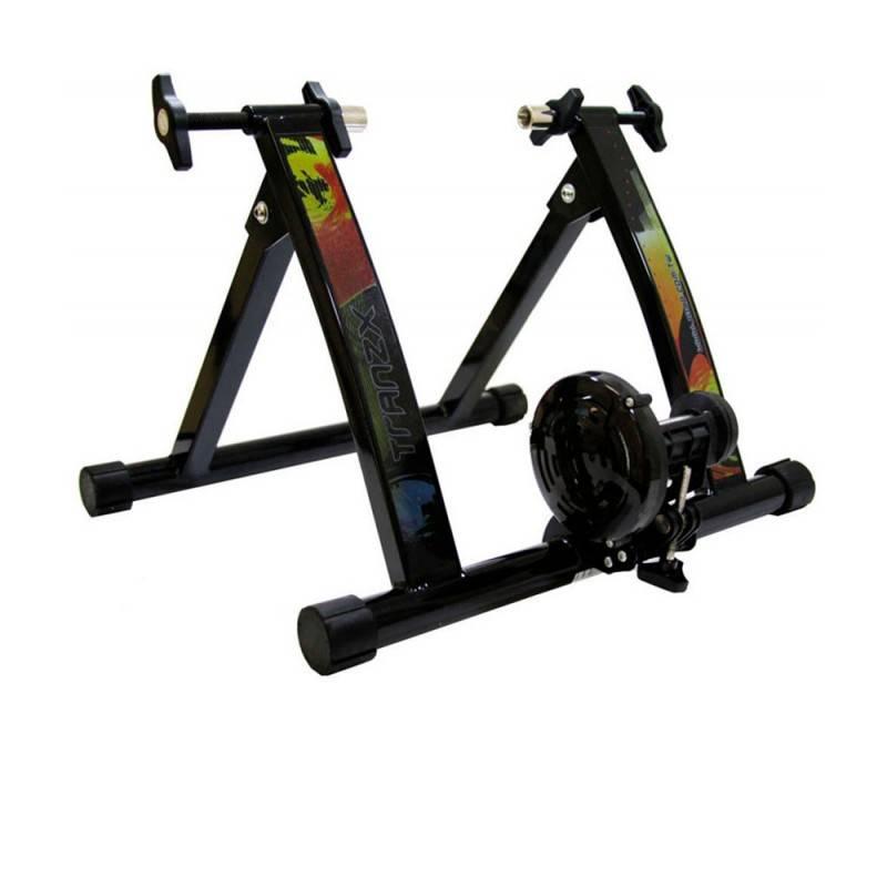 Rolo de Treino Trans-X - Alex Ribeiro Bikes
