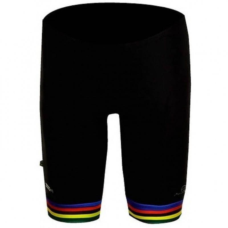 Bermuda MR World Tour - Alex Ribeiro Bikes