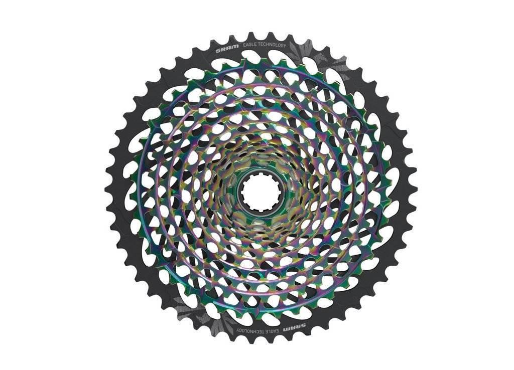 Grupo Sram XX1 Eagle AXS  - Alex Ribeiro Bikes