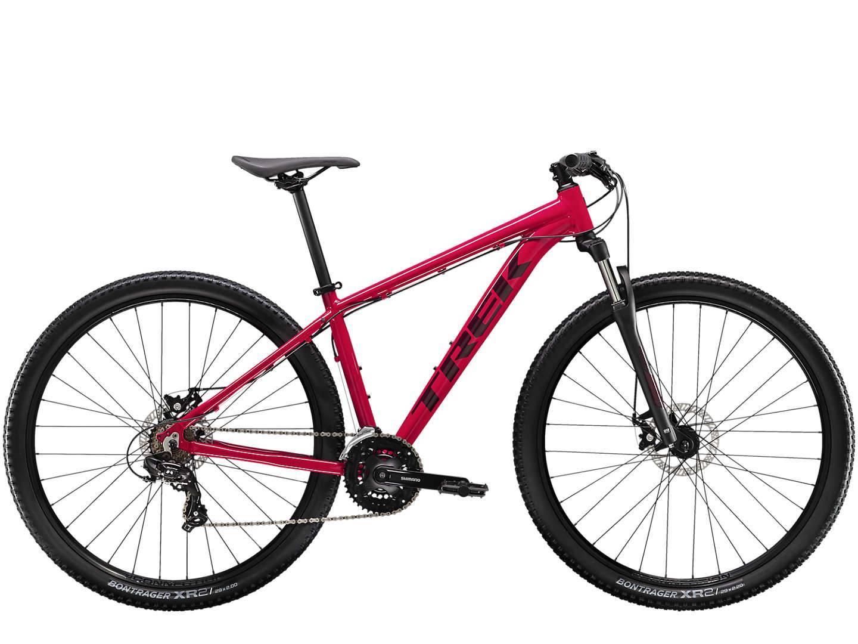 Bicicleta Trek Marlin 4 Rosa - Alex Ribeiro Bikes