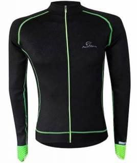 Jaqueta MR Black Premium - Edição Limitada