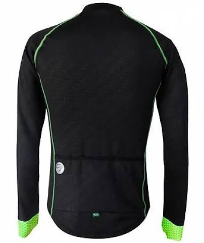 Jaqueta MR Black Premium - Edição Limitada - Alex Ribeiro Bikes