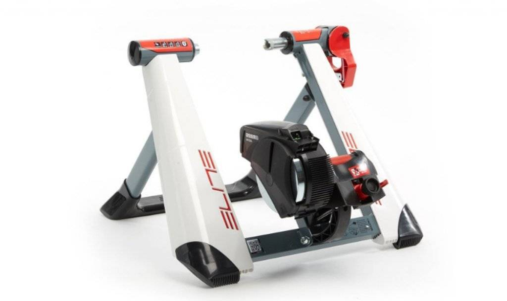 Rolo de Treinamento Elite Intera Interactive Smart - Alex Ribeiro Bikes