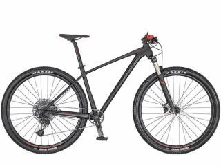 Bicicleta Scott Scale 980 2020 Preta