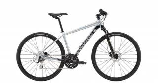 Bicicleta Cannondale Quick CX4 2019