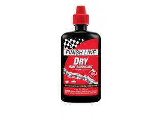 Lubrificante Finish Line Seco 120ml