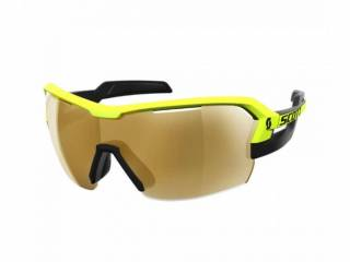 Óculos Scott Spur Amarelo/Preto