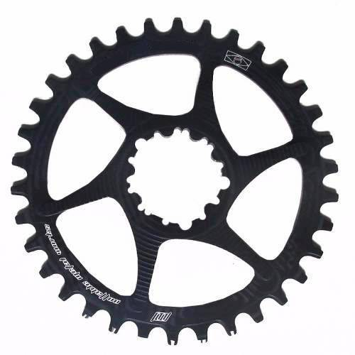 Coroa Nottable Hollowgram 32T - Alex Ribeiro Bikes
