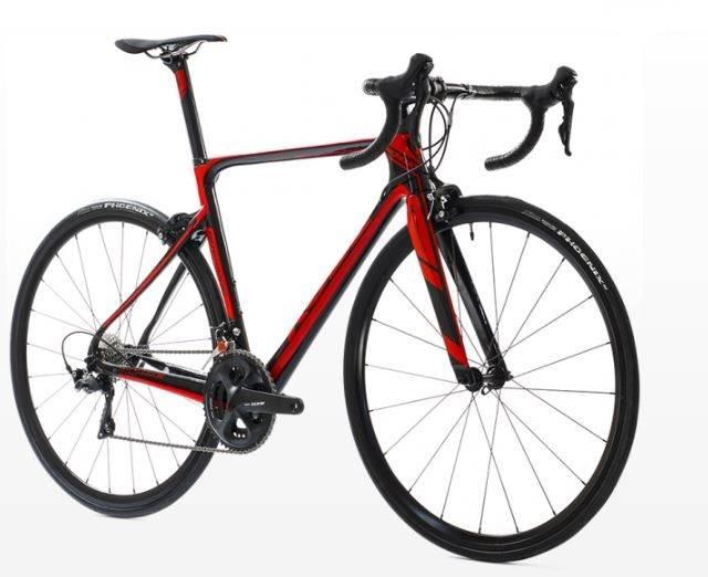 Bicicleta Kode Passione  - Alex Ribeiro Bikes