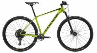 Bicicleta Cannondale FS-I Carbon 5 2019