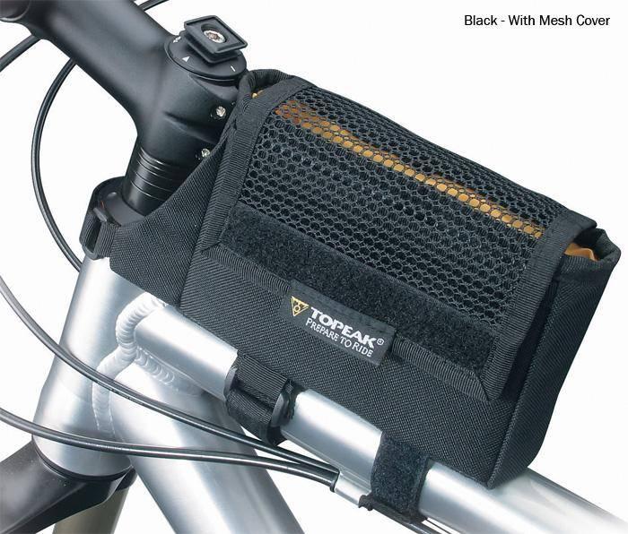 Bolsa de Quadro Topeak Tribag - Alex Ribeiro Bikes