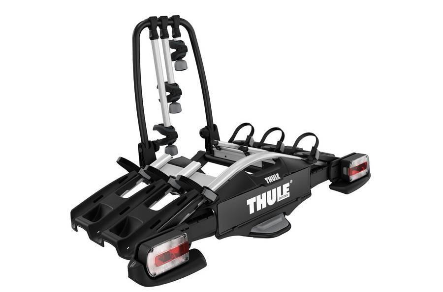 Thule VeloCompact 3 7-pin - Alex Ribeiro Bikes