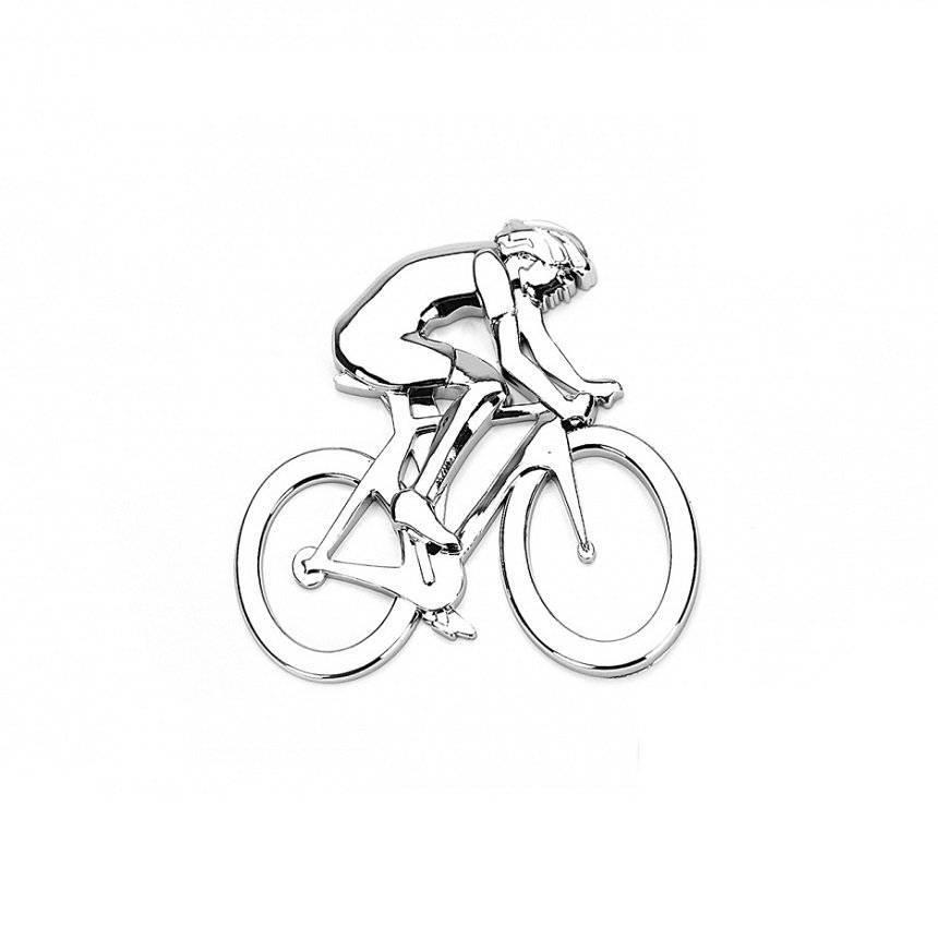Emblema Ictus Ciclista  - Alex Ribeiro Bikes