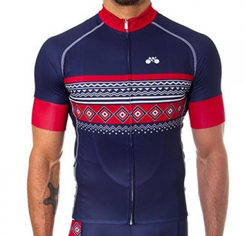 Camisa Masculina Mynd Elite ME003 - Alex Ribeiro Bikes