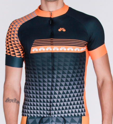 Camisa Masculina Mynd Basic - Alex Ribeiro Bikes