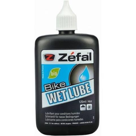 Lubrificante Zéfal Wet Lube - Alex Ribeiro Bikes