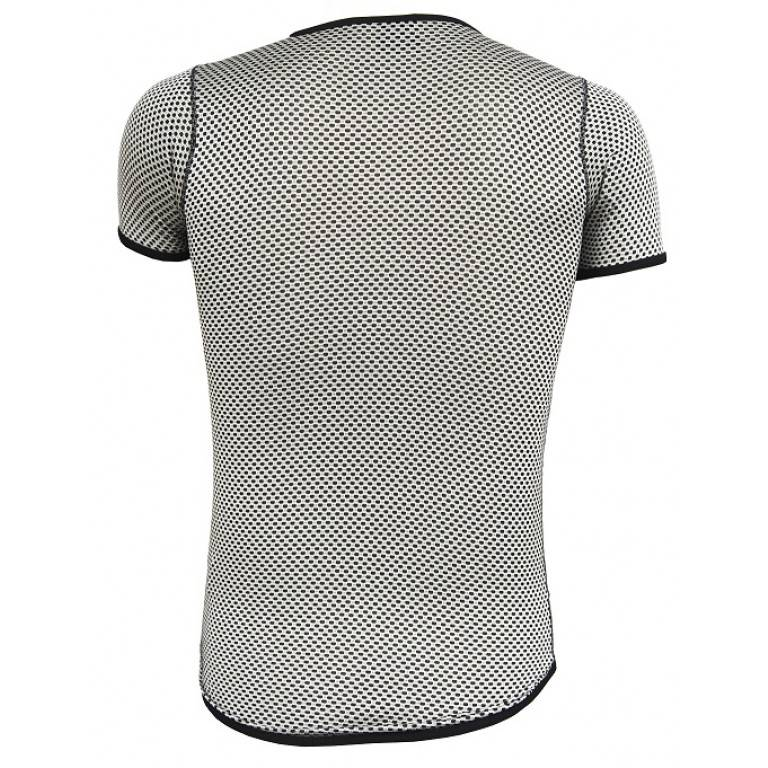 Camisa Segunda Pele Mauro Ribeiro Carbon - Alex Ribeiro Bikes