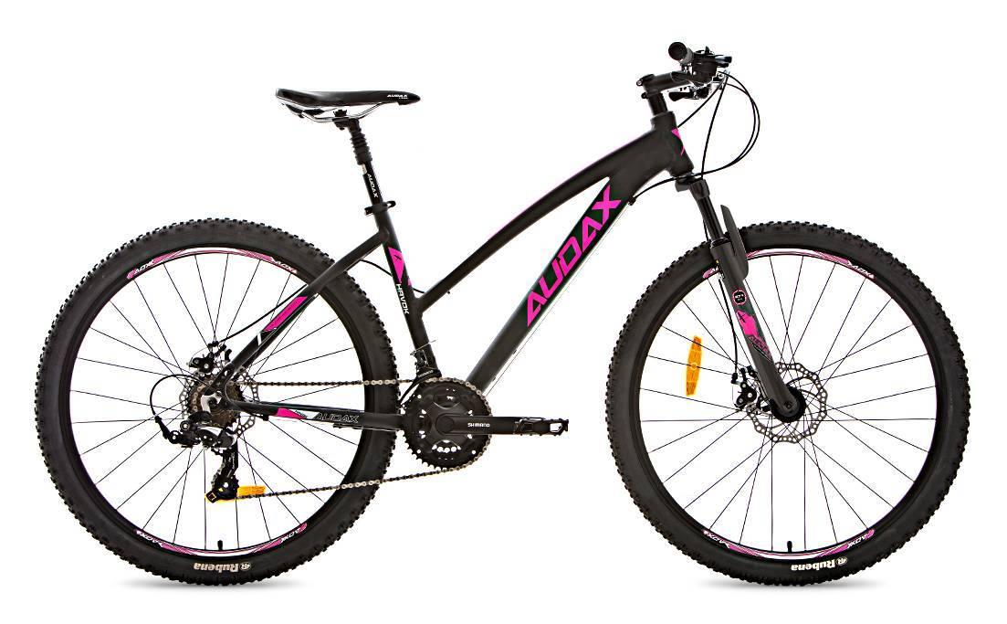Bicicleta Audax Havok FX - Alex Ribeiro Bikes